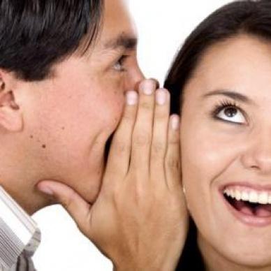 Как ненавязчиво сделать комплимент мужчине
